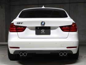 Ver foto 8 de BMW 3D Design Serie 3 GT 2014