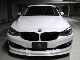 Ver foto 6 de BMW 3D Design Serie 3 GT 2014