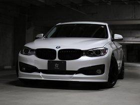 Ver foto 5 de BMW 3D Design Serie 3 GT 2014