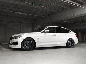 Ver foto 4 de BMW 3D Design Serie 3 GT 2014