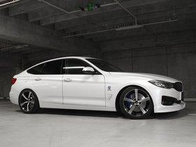 Ver foto 2 de BMW 3D Design Serie 3 GT 2014