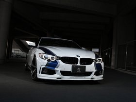 Ver foto 8 de BMW 3D Design Serie 4 435i 2014