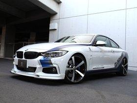 Ver foto 7 de BMW 3D Design Serie 4 435i 2014