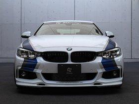 Ver foto 4 de BMW 3D Design Serie 4 435i 2014