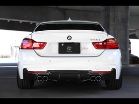 Ver foto 3 de BMW 3D Design Serie 4 435i 2014