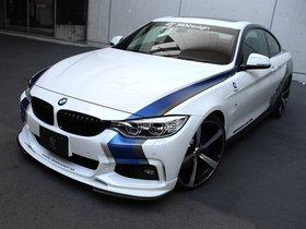 Ver foto 2 de BMW 3D Design Serie 4 435i 2014