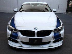 Ver foto 1 de BMW 3D Design Serie 4 435i 2014