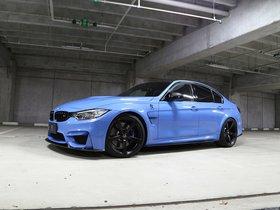 Ver foto 3 de 3D-Design BMW M3 F80 2016