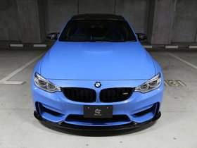 Ver foto 1 de 3D-Design BMW M3 F80 2016
