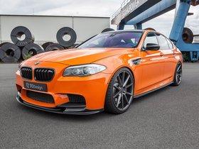 Ver foto 12 de 3D-Design BMW M5 F10 2016