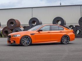Ver foto 3 de 3D-Design BMW M5 F10 2016