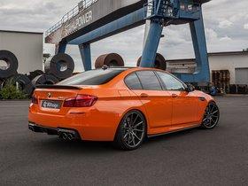 Ver foto 11 de 3D-Design BMW M5 F10 2016