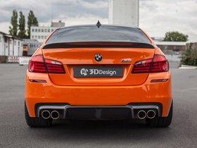 Ver foto 9 de 3D-Design BMW M5 F10 2016