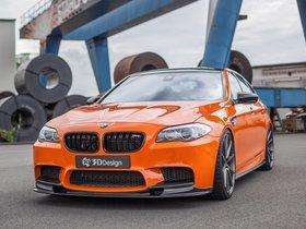 Ver foto 8 de 3D-Design BMW M5 F10 2016