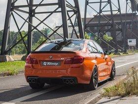 Ver foto 6 de 3D-Design BMW M5 F10 2016