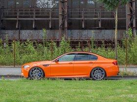 Ver foto 5 de 3D-Design BMW M5 F10 2016