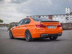Ver foto 4 de 3D-Design BMW M5 F10 2016