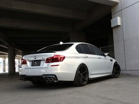 Ver foto 6 de BMW 3D Design M5 Moon Stone 2014