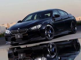 Ver foto 10 de BMW 3D-Design M6 GranCoupe 2013