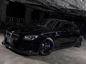 Ver foto 9 de BMW 3D-Design M6 GranCoupe 2013