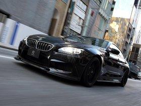 Ver foto 6 de BMW 3D-Design M6 GranCoupe 2013