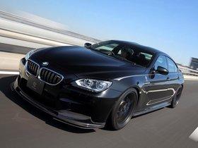 Ver foto 5 de BMW 3D-Design M6 GranCoupe 2013