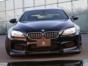Ver foto 4 de BMW 3D-Design M6 GranCoupe 2013