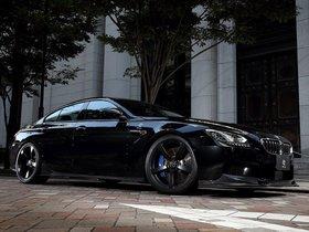 Ver foto 2 de BMW 3D-Design M6 GranCoupe 2013