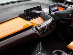 Ver foto 9 de 3D Design BMW i3 2014
