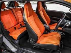 Ver foto 8 de 3D Design BMW i3 2014