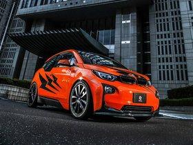 Ver foto 7 de 3D Design BMW i3 2014