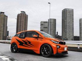 Ver foto 6 de 3D Design BMW i3 2014