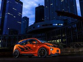 Ver foto 5 de 3D Design BMW i3 2014