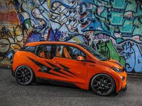 Ver foto 4 de 3D Design BMW i3 2014