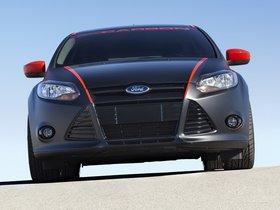 Ver foto 5 de Ford Focus 3dcarbon 2010