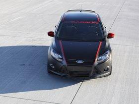 Ver foto 3 de Ford Focus 3dcarbon 2010