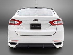 Ver foto 2 de Ford 3dCarbon Fusion 2013