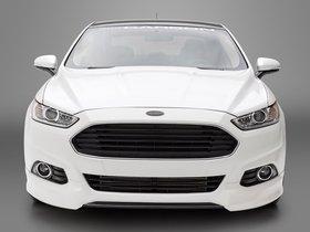 Fotos de Ford 3dCarbon Fusion 2013