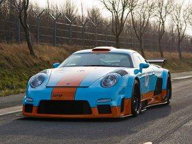 Ver foto 8 de Porsche 9ff GT9 CS Club Sport 2011