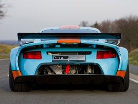Ver foto 7 de Porsche 9ff GT9 CS Club Sport 2011
