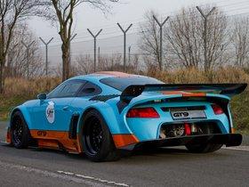 Ver foto 5 de Porsche 9ff GT9 CS Club Sport 2011