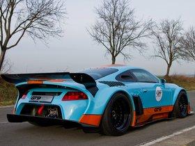 Ver foto 4 de Porsche 9ff GT9 CS Club Sport 2011