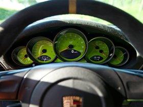Ver foto 10 de Porsche 9ff 911 GTurbo 900 Bioethanol 997 2011