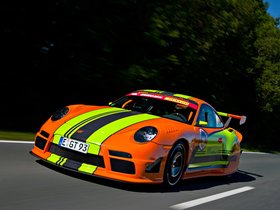 Fotos de Porsche 9ff 911 GTurbo 900 Bioethanol 997 2011