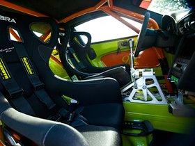 Ver foto 9 de Porsche 9ff 911 GTurbo 900 Bioethanol 997 2011