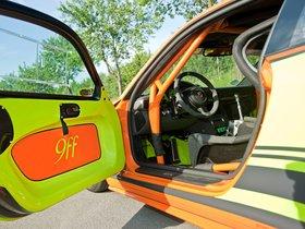 Ver foto 8 de Porsche 9ff 911 GTurbo 900 Bioethanol 997 2011