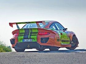 Ver foto 6 de Porsche 9ff 911 GTurbo 900 Bioethanol 997 2011