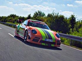 Ver foto 5 de Porsche 9ff 911 GTurbo 900 Bioethanol 997 2011