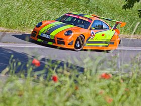 Ver foto 4 de Porsche 9ff 911 GTurbo 900 Bioethanol 997 2011
