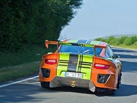 Ver foto 3 de Porsche 9ff 911 GTurbo 900 Bioethanol 997 2011